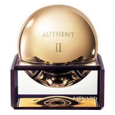 Крем Authent II cream Menard